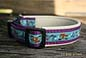 dogs-art Dogz 002 Easy Release Buckle Collar