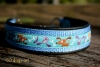 dogs-art Dogz 001 Martingale with Chain