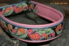 dogs-art Paisley Perfection Martingale Collar 007